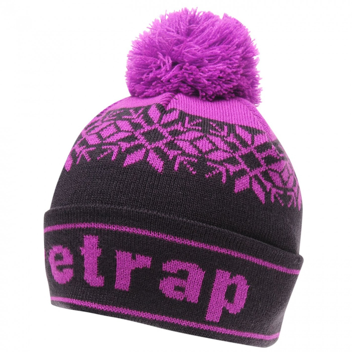 Firetrap Snow Beanie Juniors