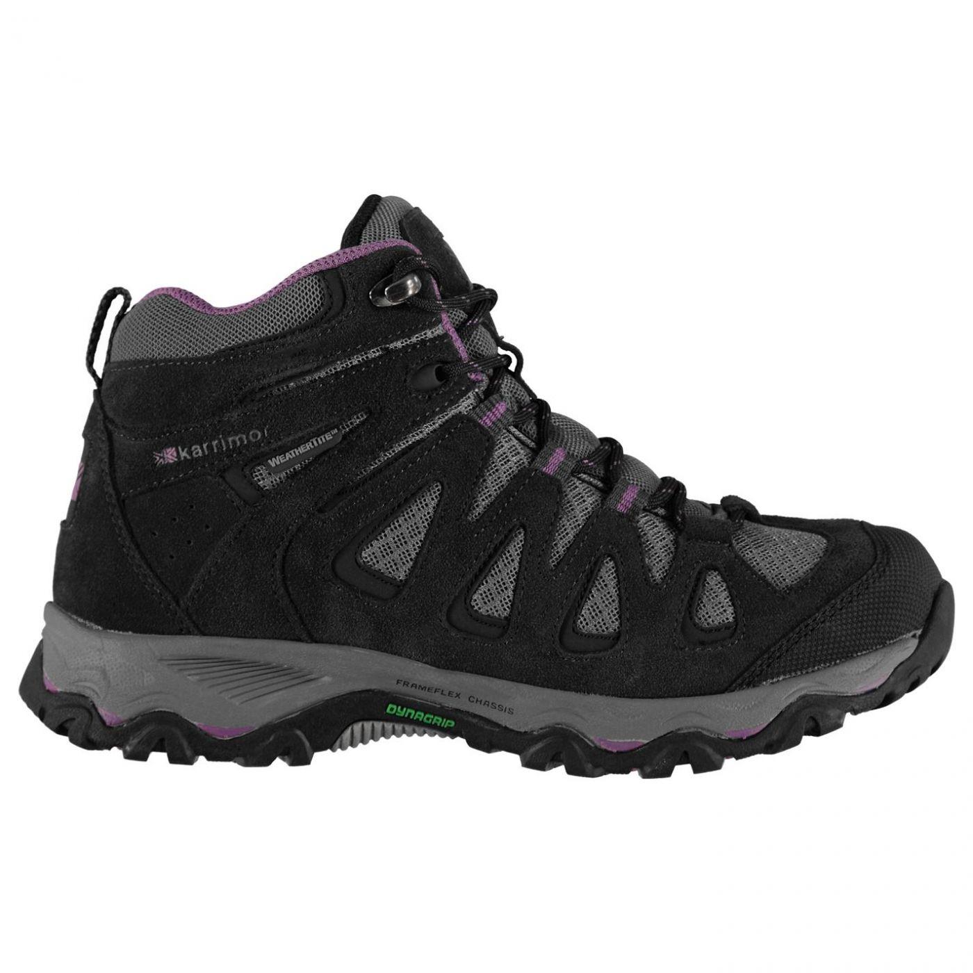 Karrimor Thorpe Mid Ladies Walking Boots