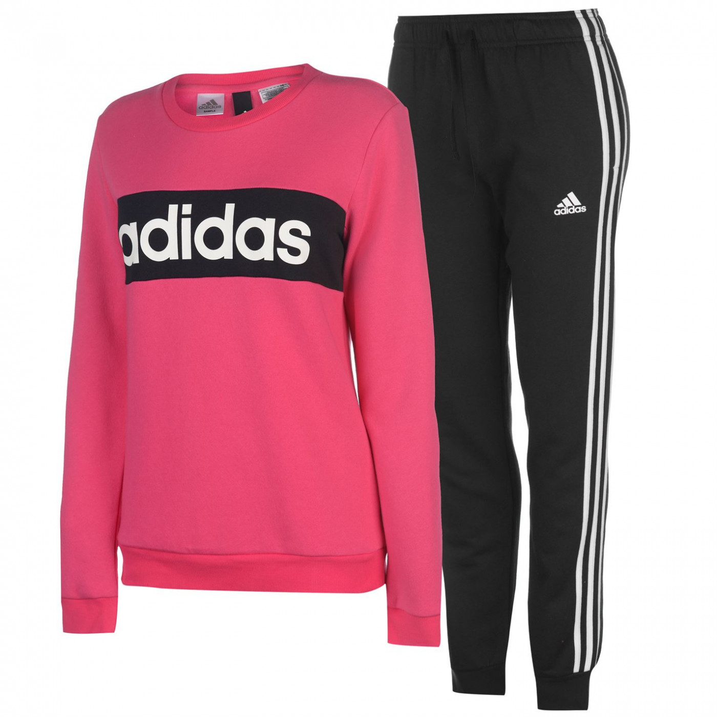 1bff93bb95f7 Adidas Chillout Tracksuit Ladies - FACTCOOL