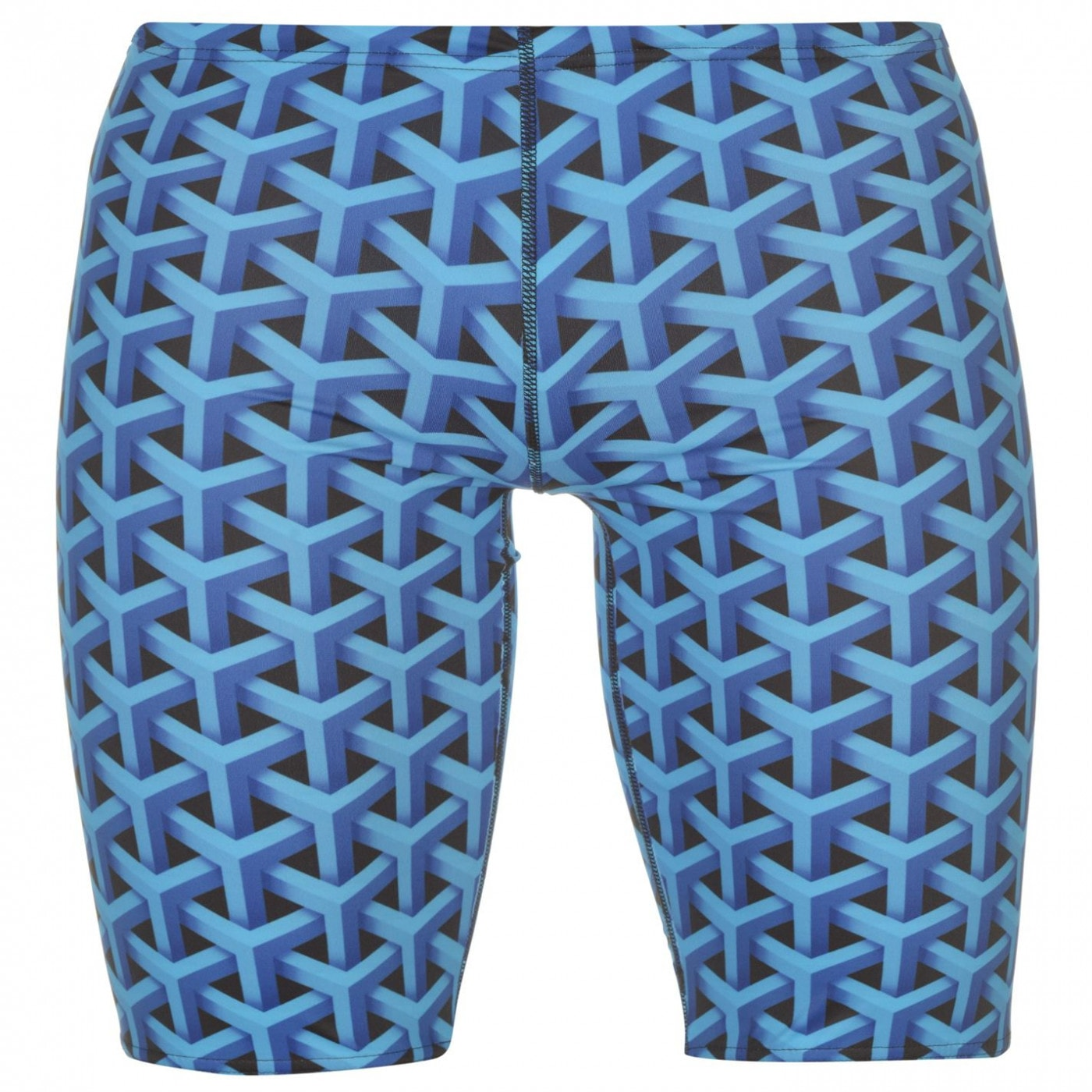 Maru All Over Print Jammer Mens