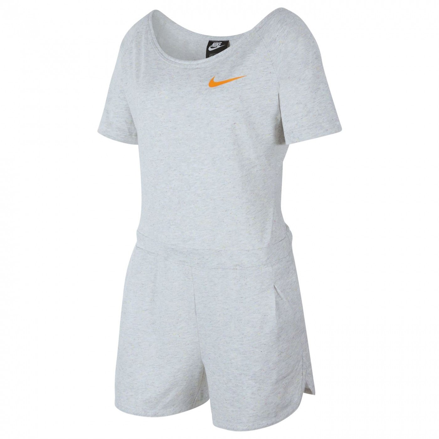 Nike Novelty Playsuit Junior Girls