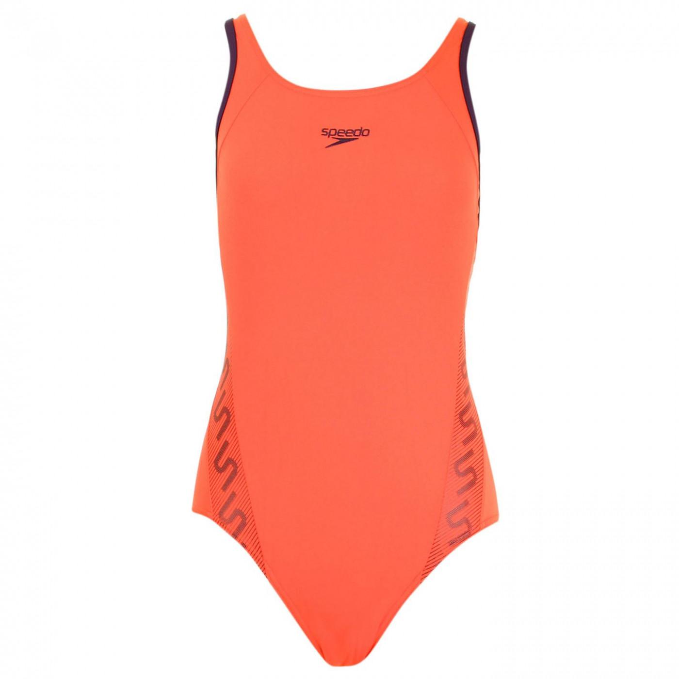 Speedo Swimsuit Ladies