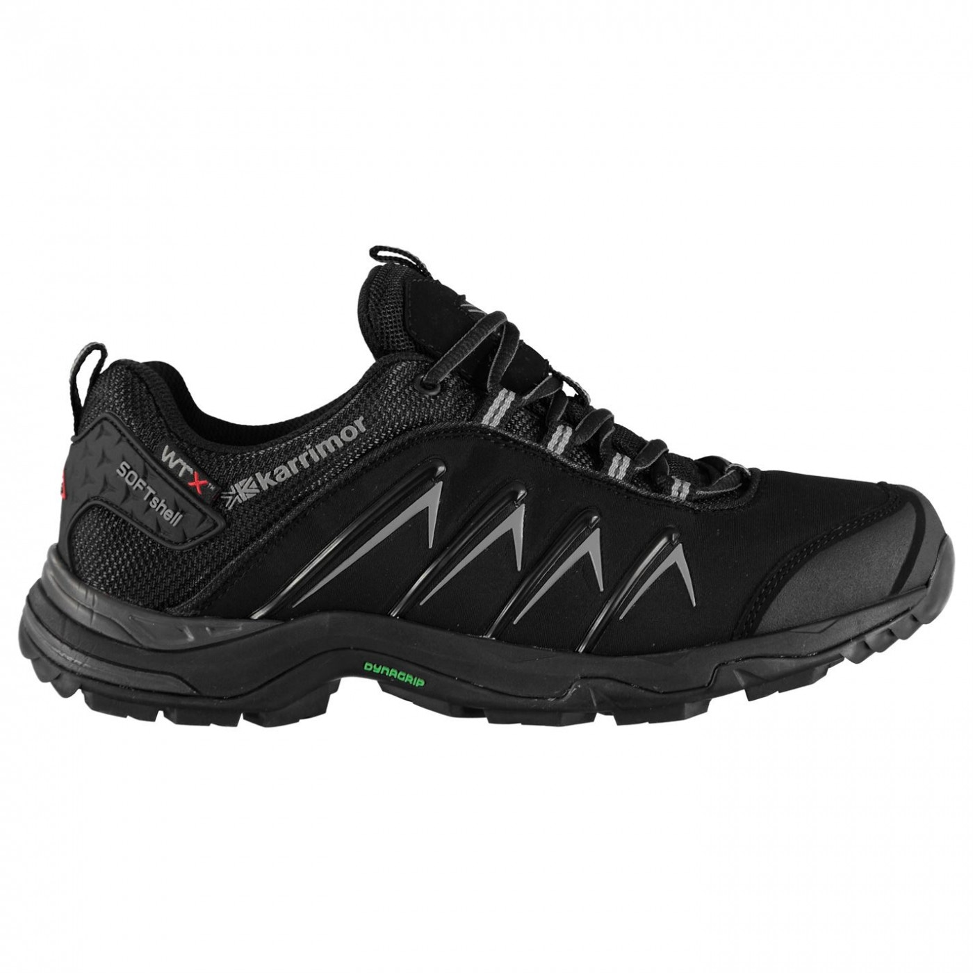 Karrimor Surge Soft Shell WTX Mens Walking Shoes