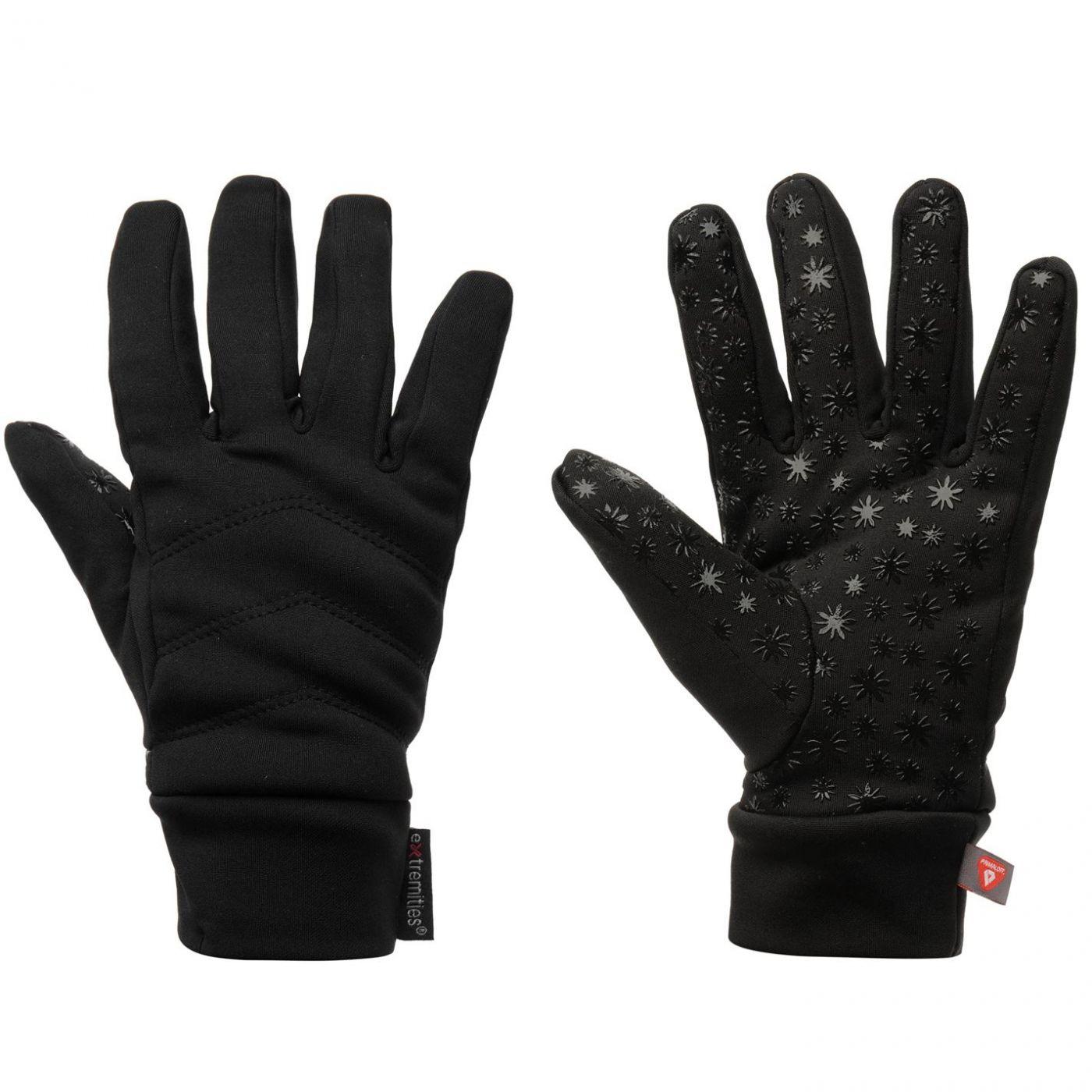 Extremities Knit Gloves Junior