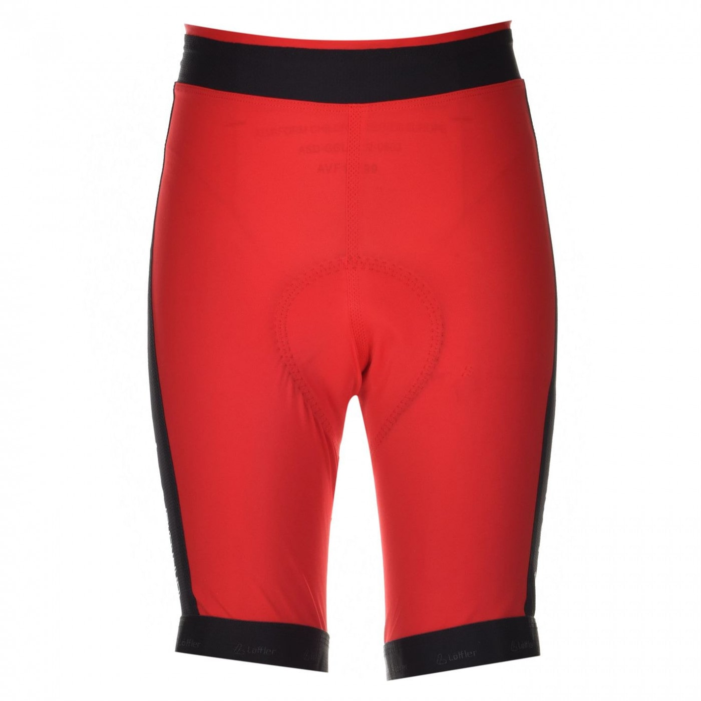 Löffler Hose HOT BOX Ladies Cycling Shorts