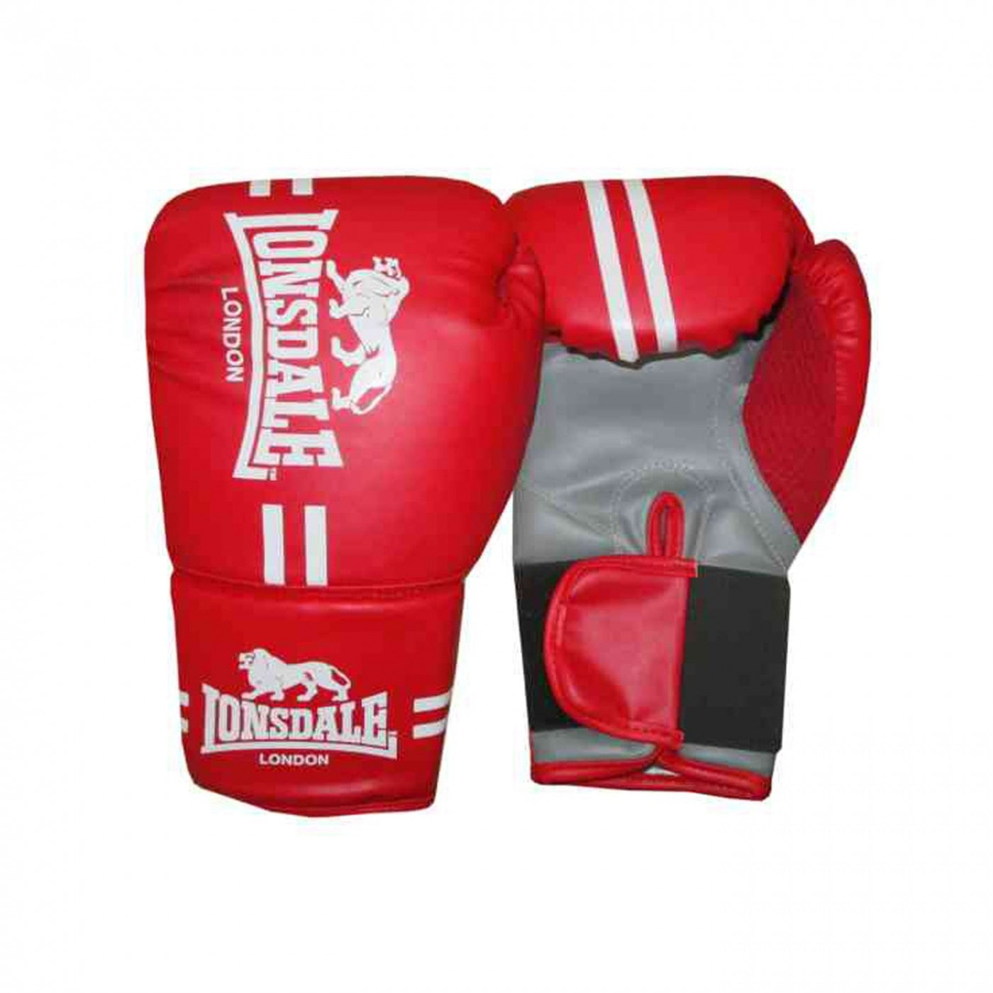 Lonsdale Contender Boxing Gloves