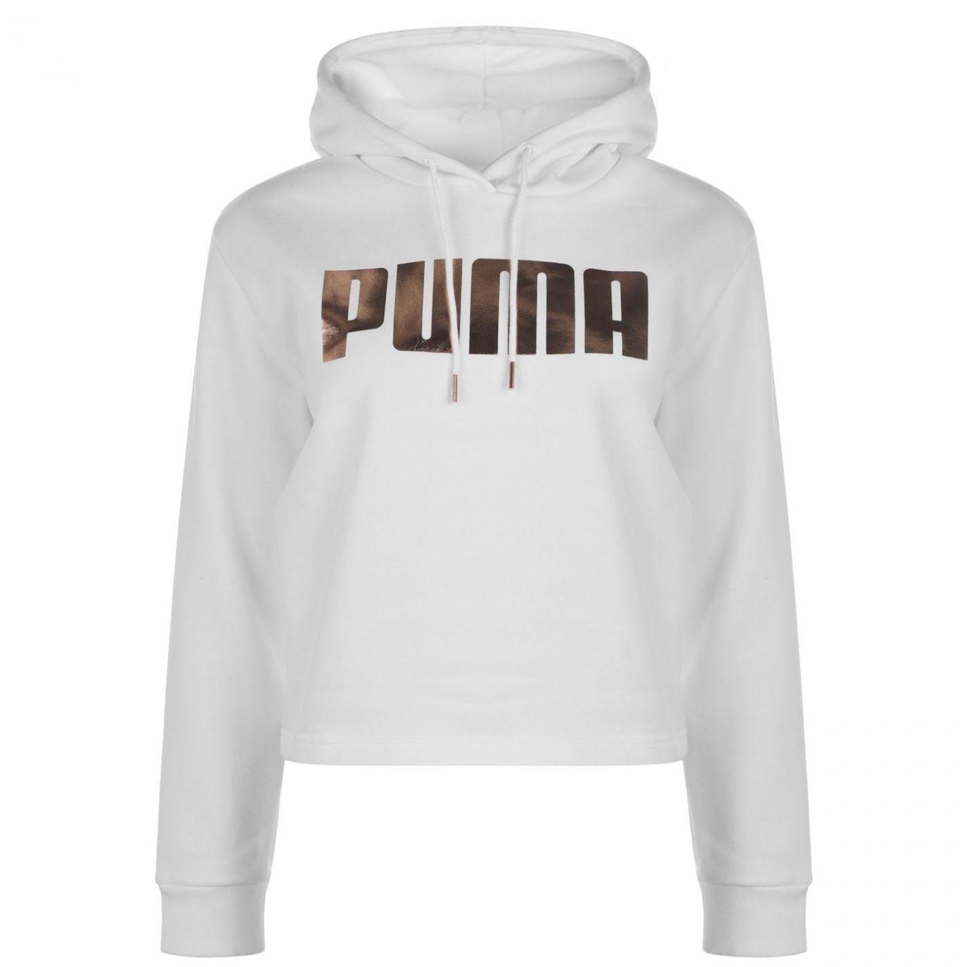 Puma Holiday Hoodie Ladies