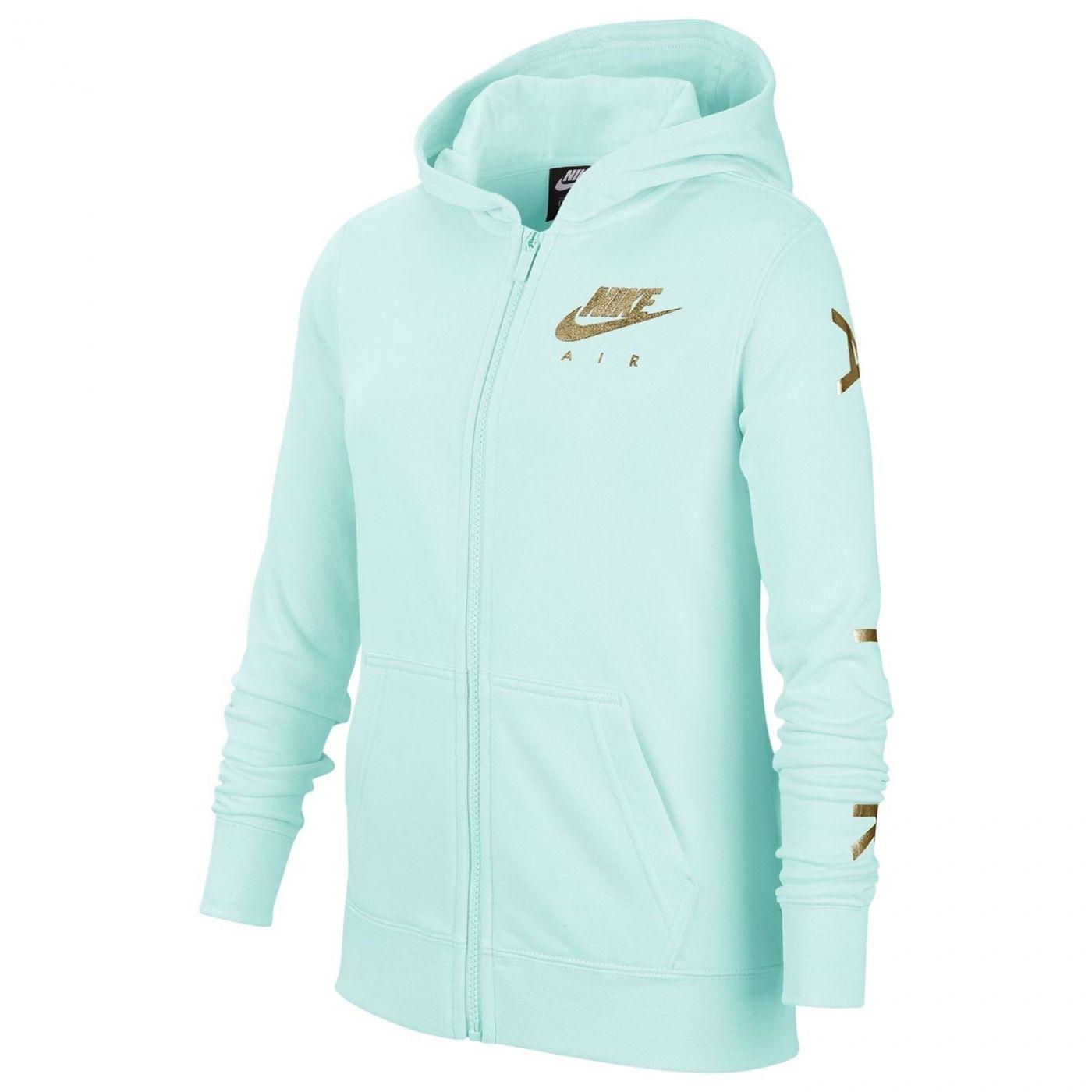 Nike Air FZ Hood Grl94