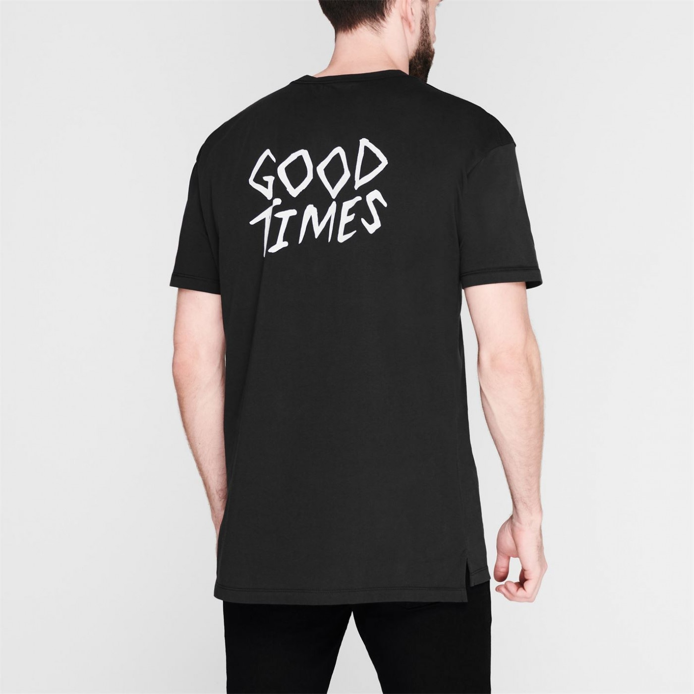 Abrand Good Times T Shirt Mens