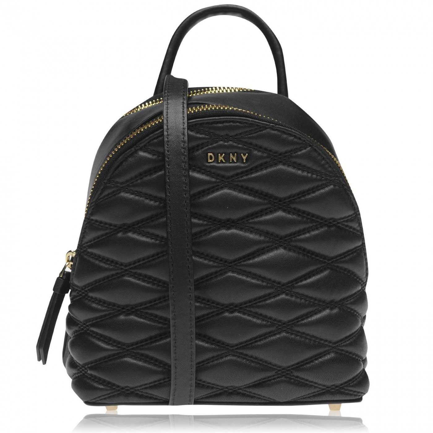 DKNY Leather Bag