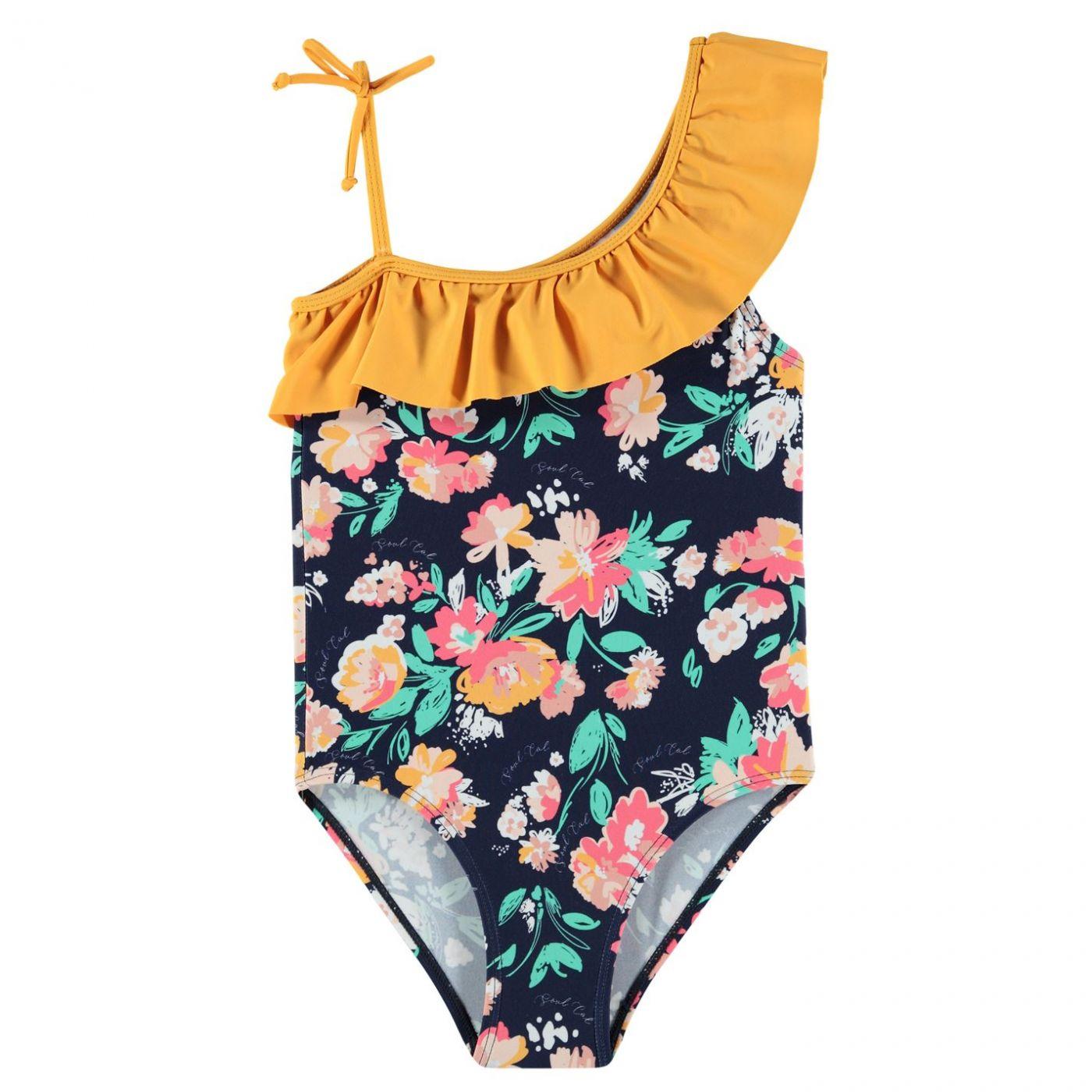 SoulCal Swimsuit Infant Girls