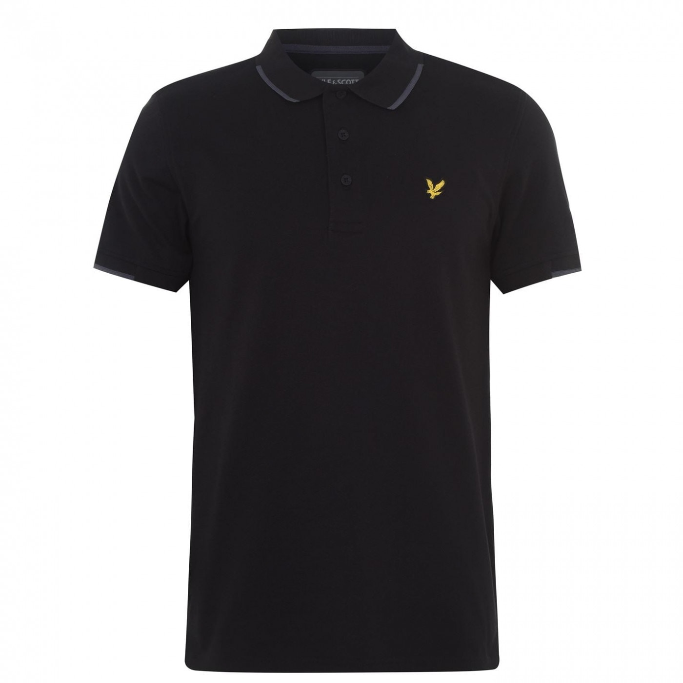 Lyle and Scott Golf Polo Shirt