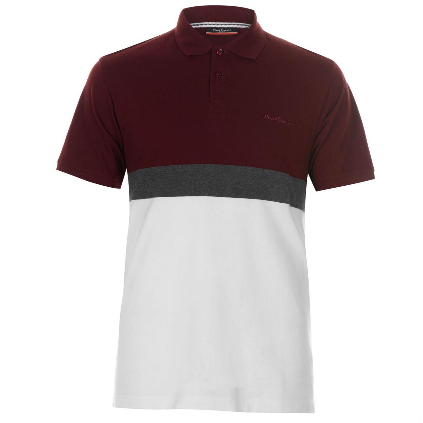 Pierre Cardin Polo Shirt Mens