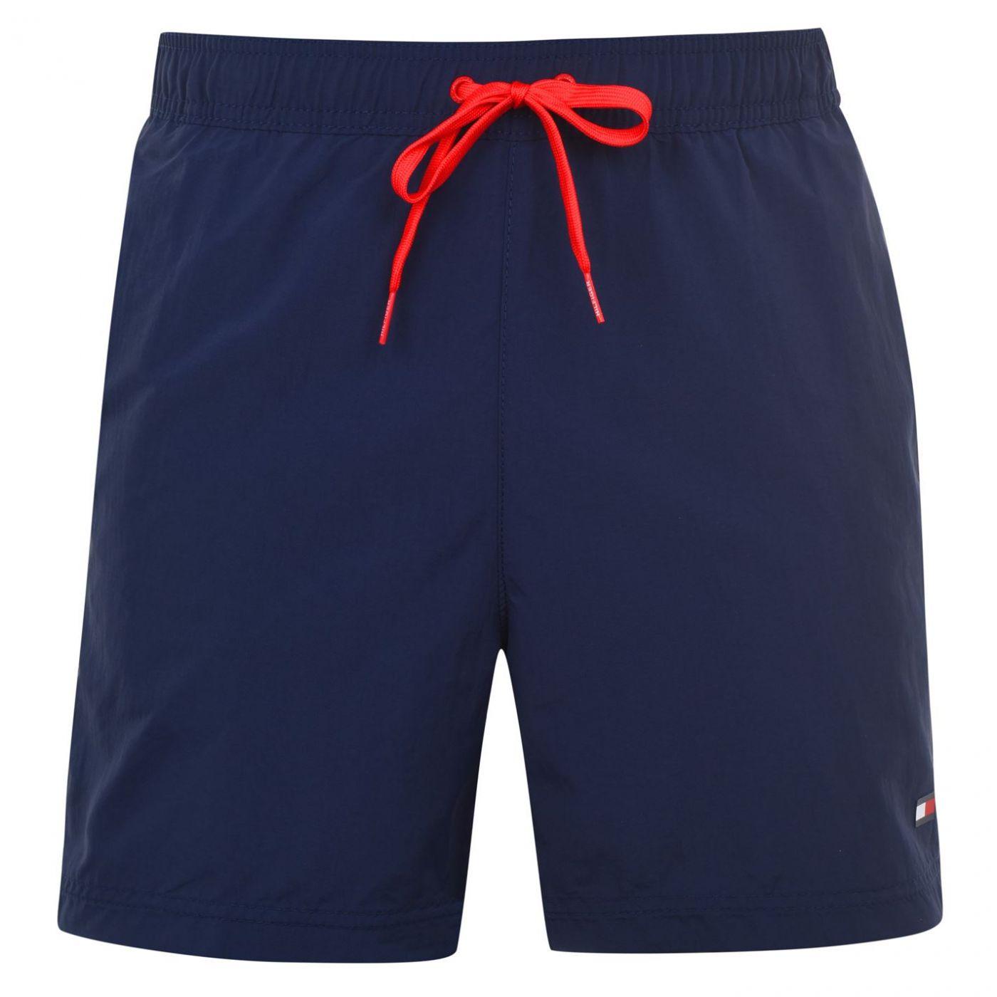 Tommy Bodywear String Swimming Shorts