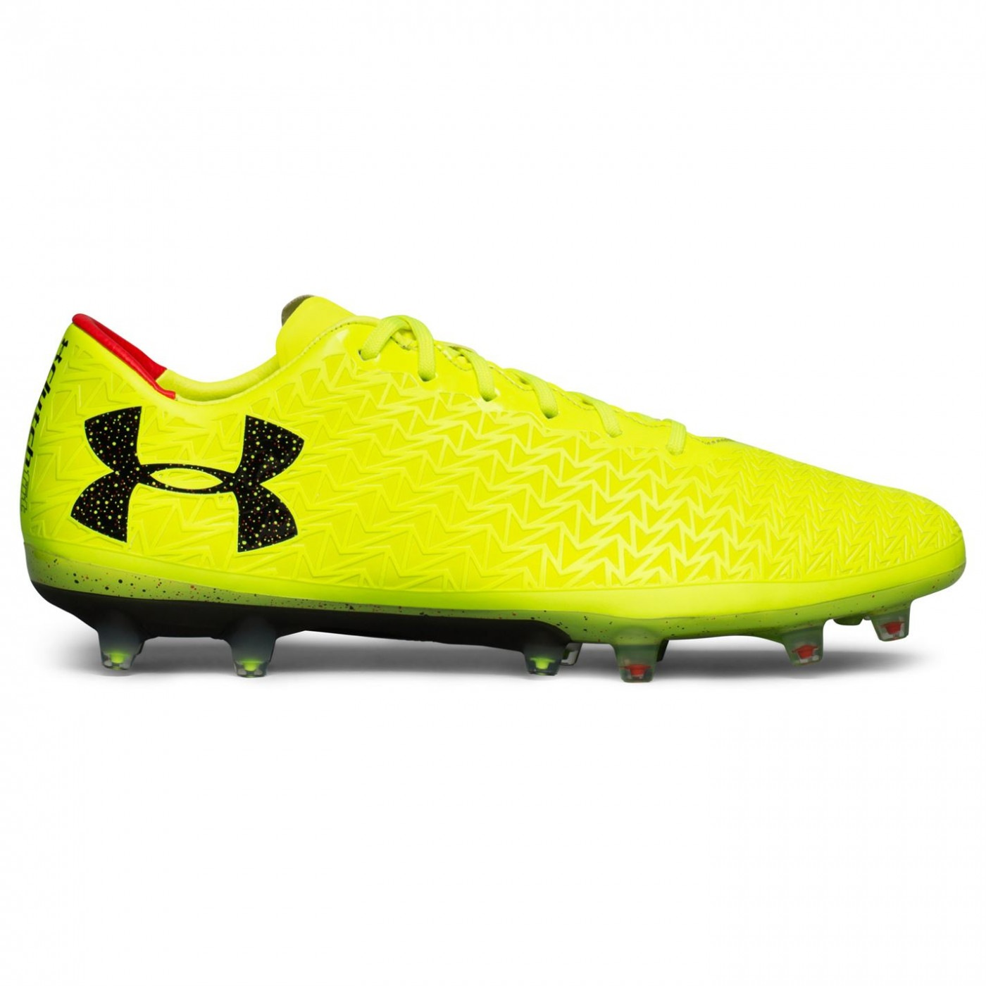Under Armour Clutchfit 3.0 Mens FG Football Boots