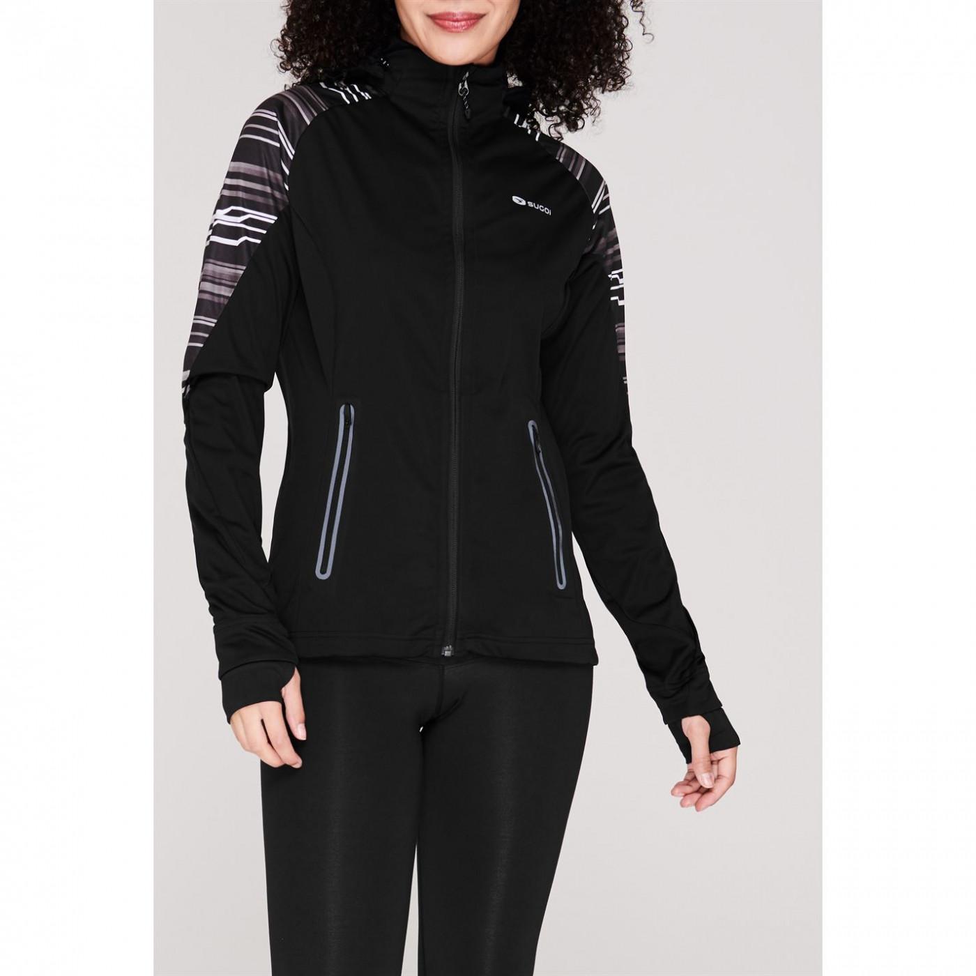 Sugoi Firewall 180 Cycling Jacket Ladies