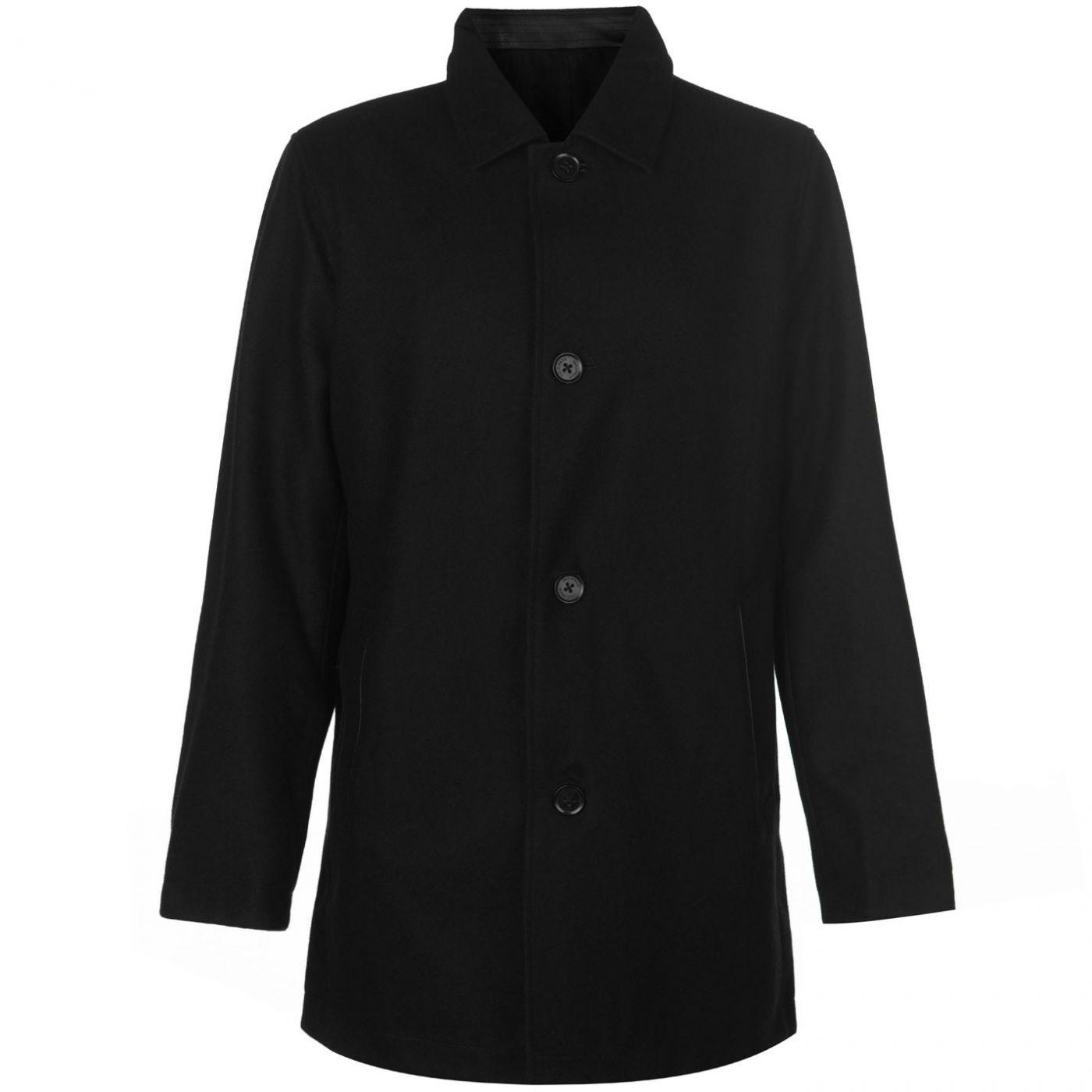 Cole Haan Reversible Wool Jacket Mens
