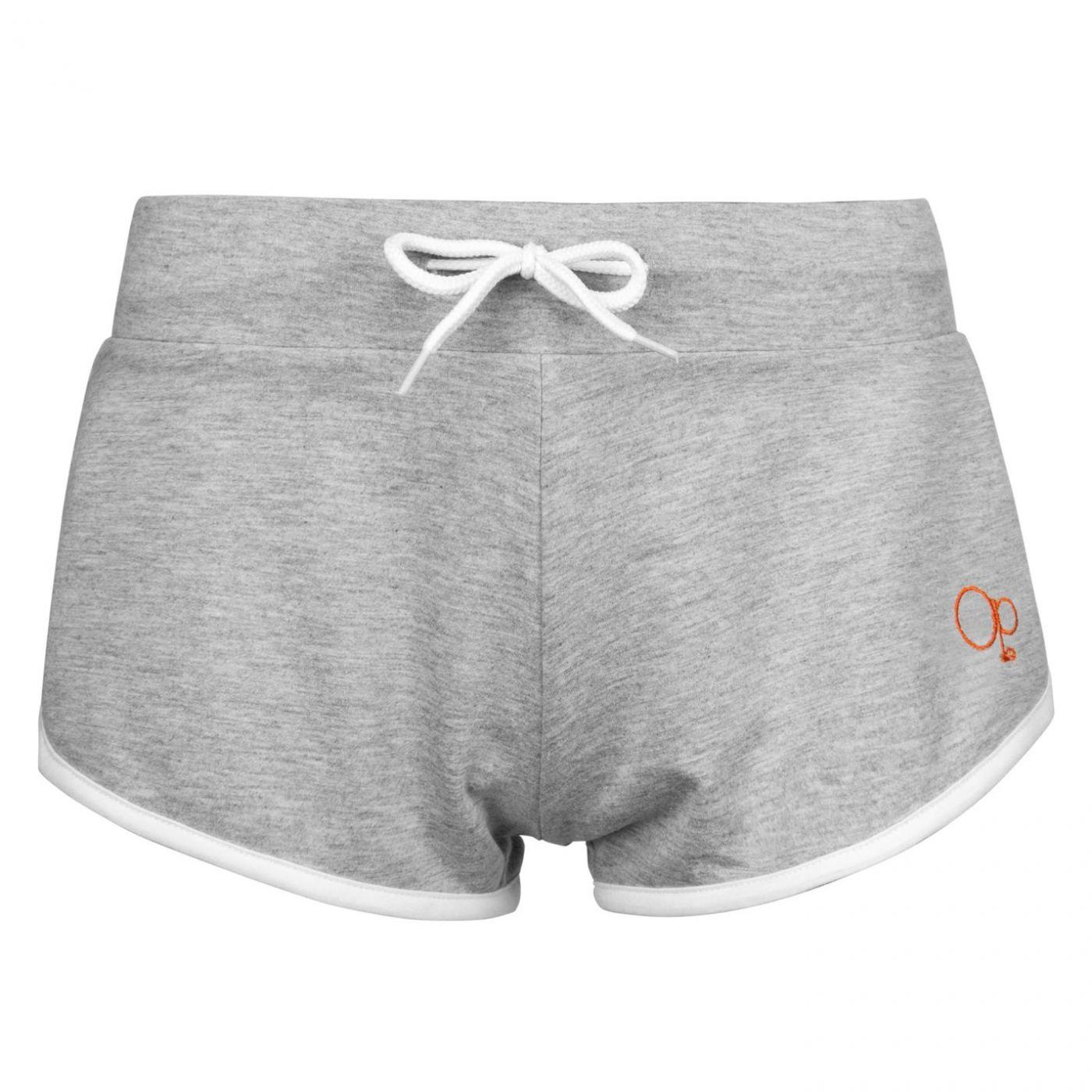 Ocean Pacific Terry Shorts Ladies