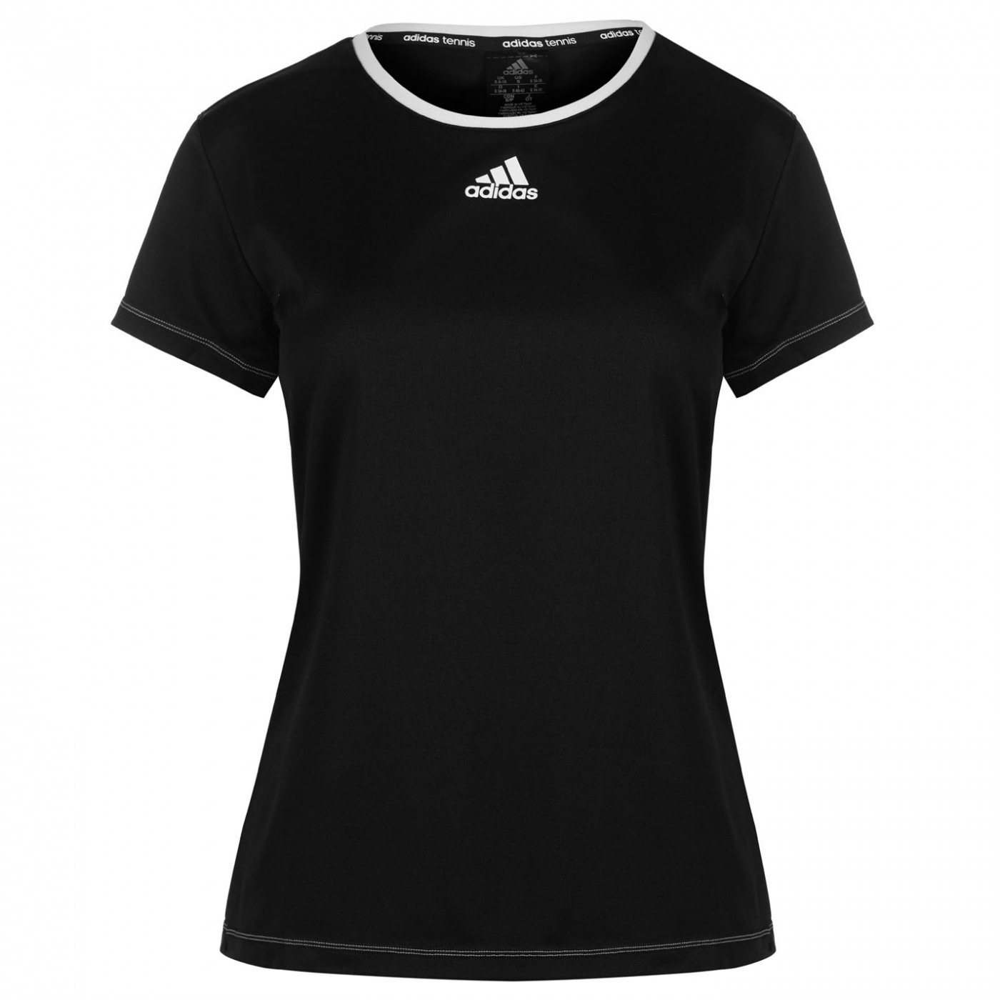 Adidas Aspire T Shirt Ladies