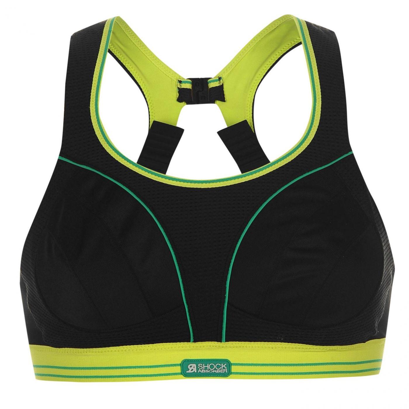 Shock Absorber Running Sports Bra Ladies