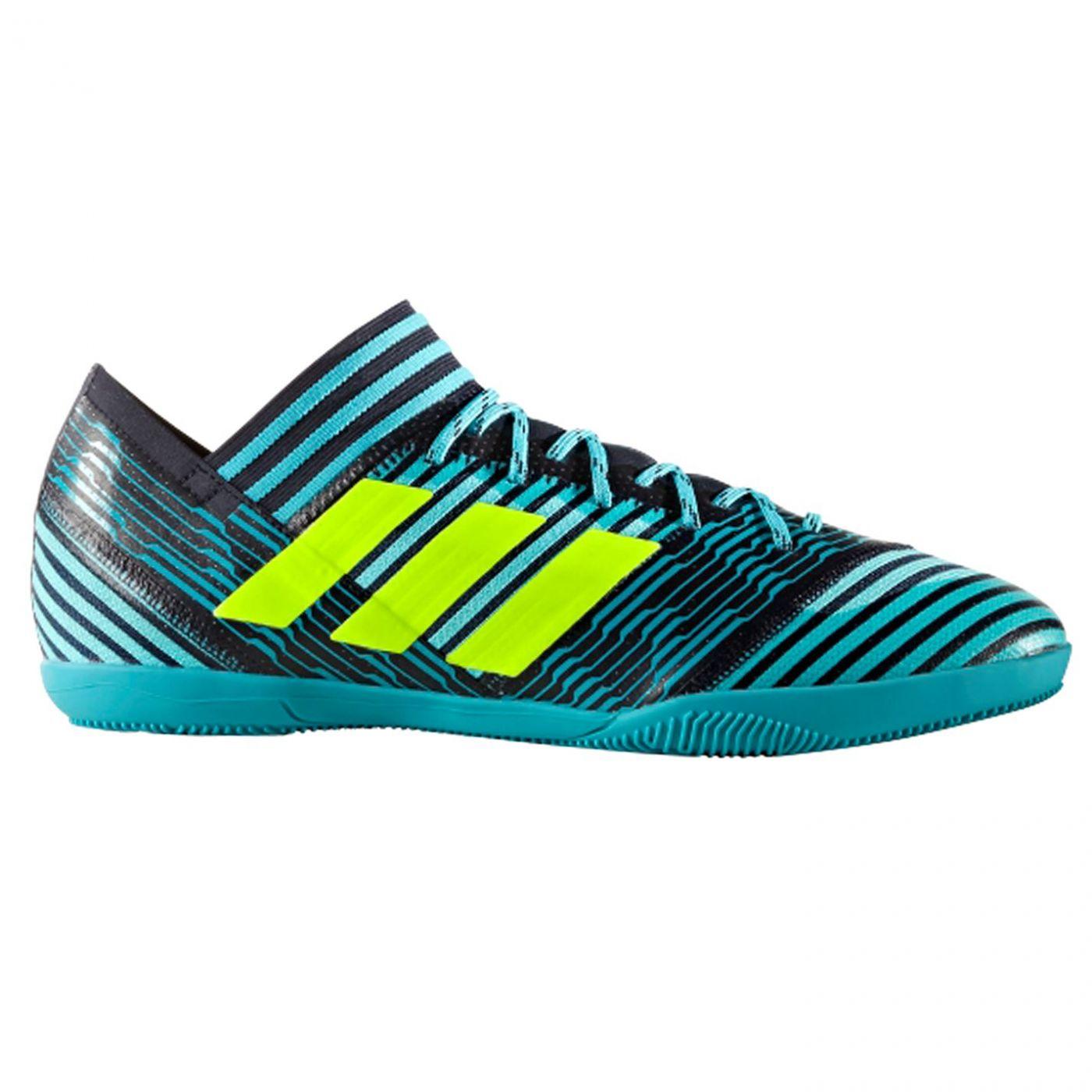 Adidas Nemeziz 17.3 Mens Indoor Football Trainers