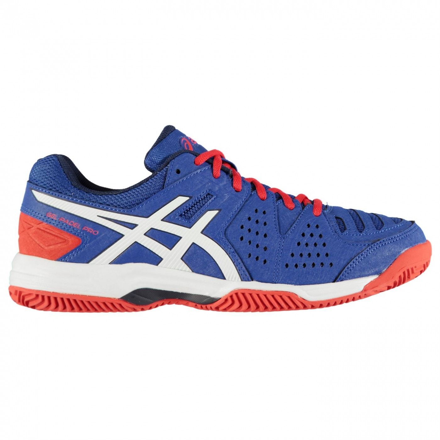 Asics GEL Padel Pro 3 SG Mens Tennis Shoes
