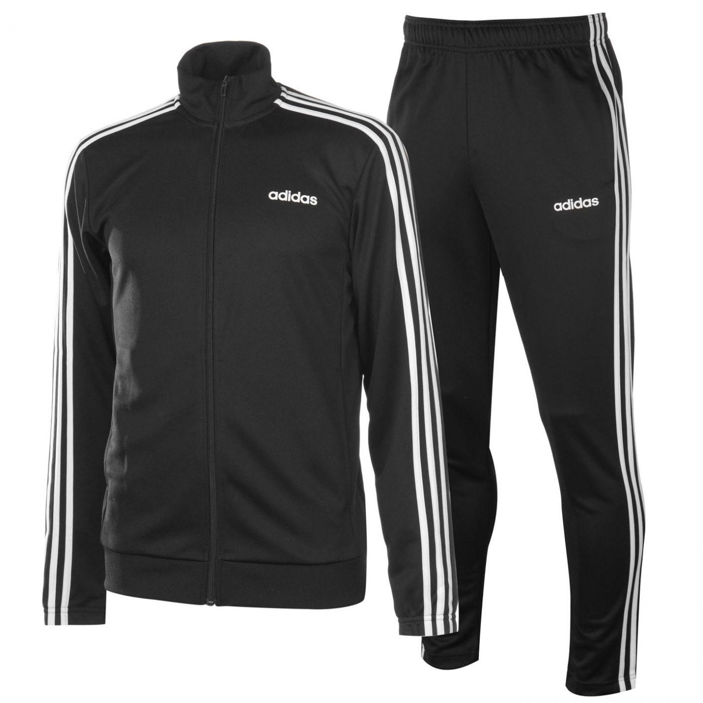 Muška trenerka komplet Adidas Tiro 2 Poly