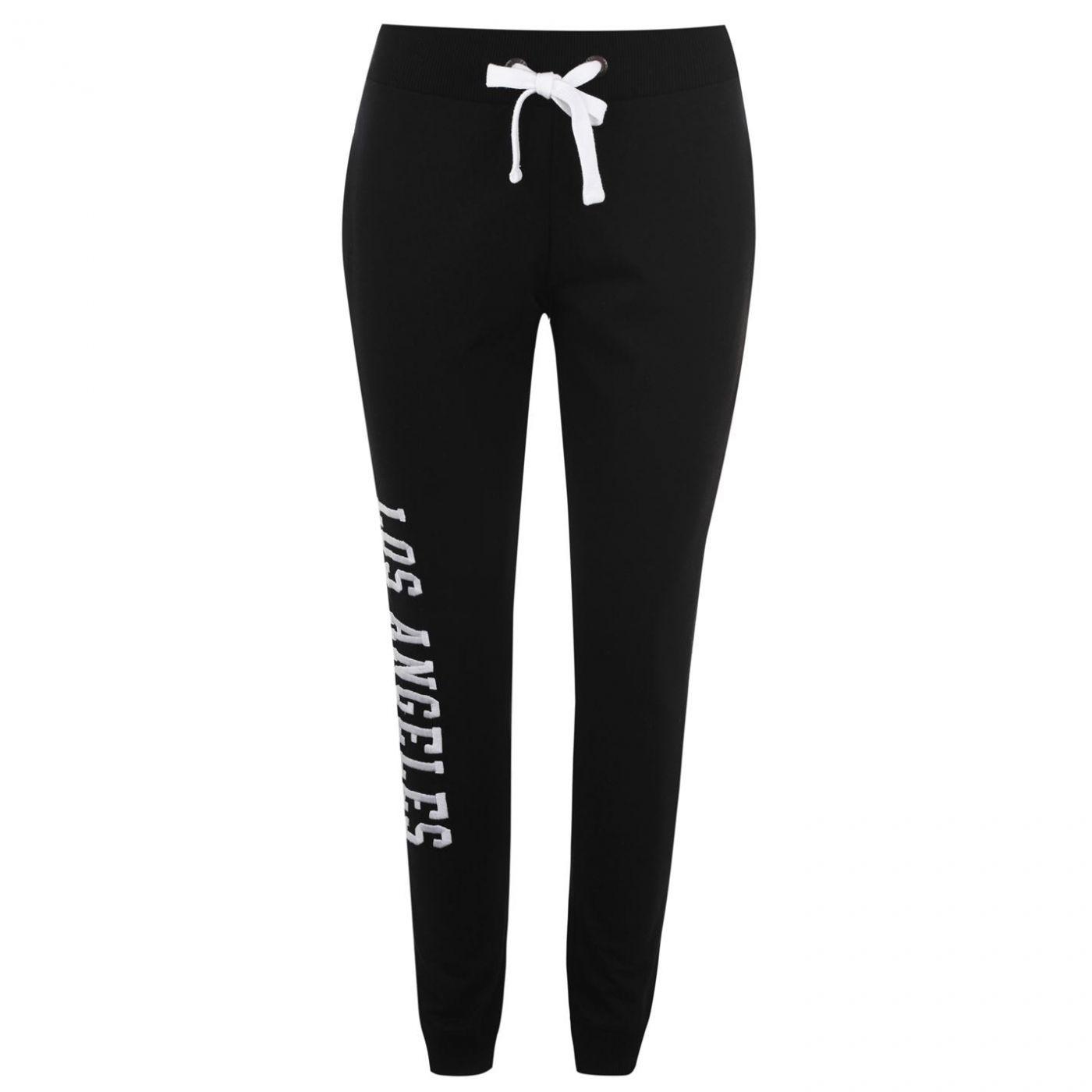Women's sweatpants SoulCal Logo