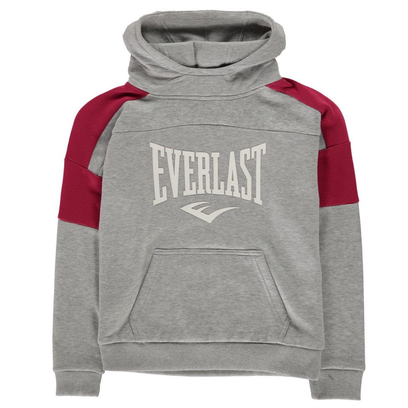 Kids' hoodie Everlast C&S