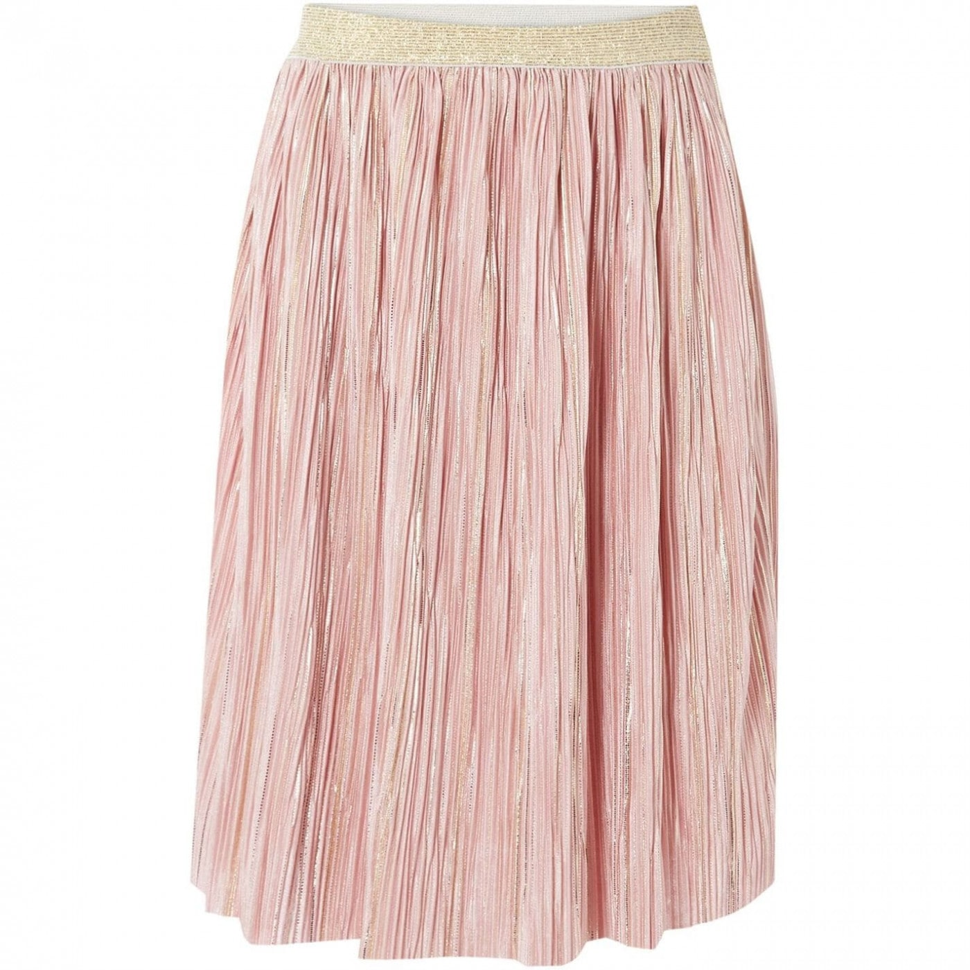 Rose and Wilde Mabelle Plisse Pleat Skirt