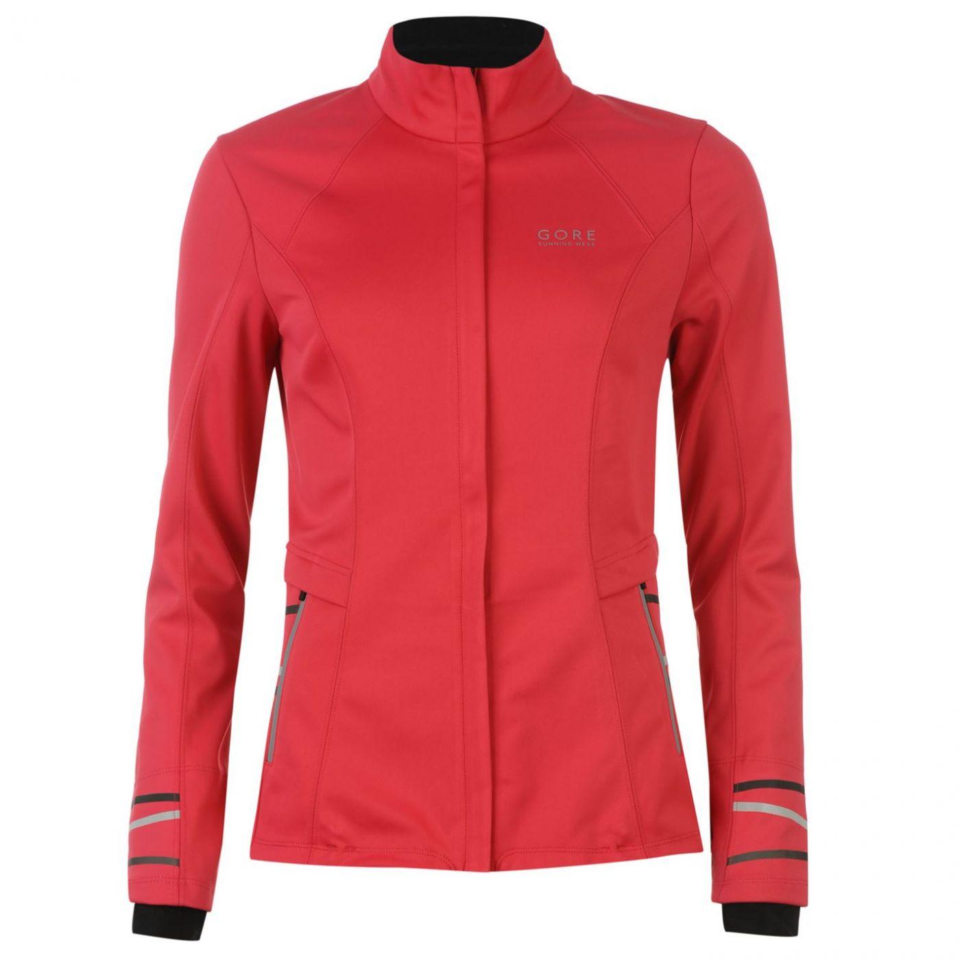 Gore Mythos Wind Stopper Jacket Womens