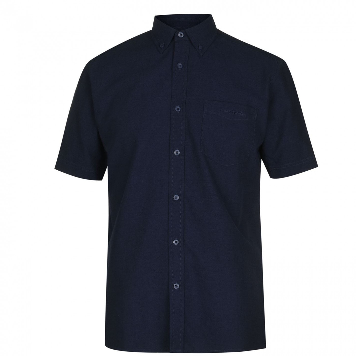 Pierre Cardin Oxford Shirt Mens