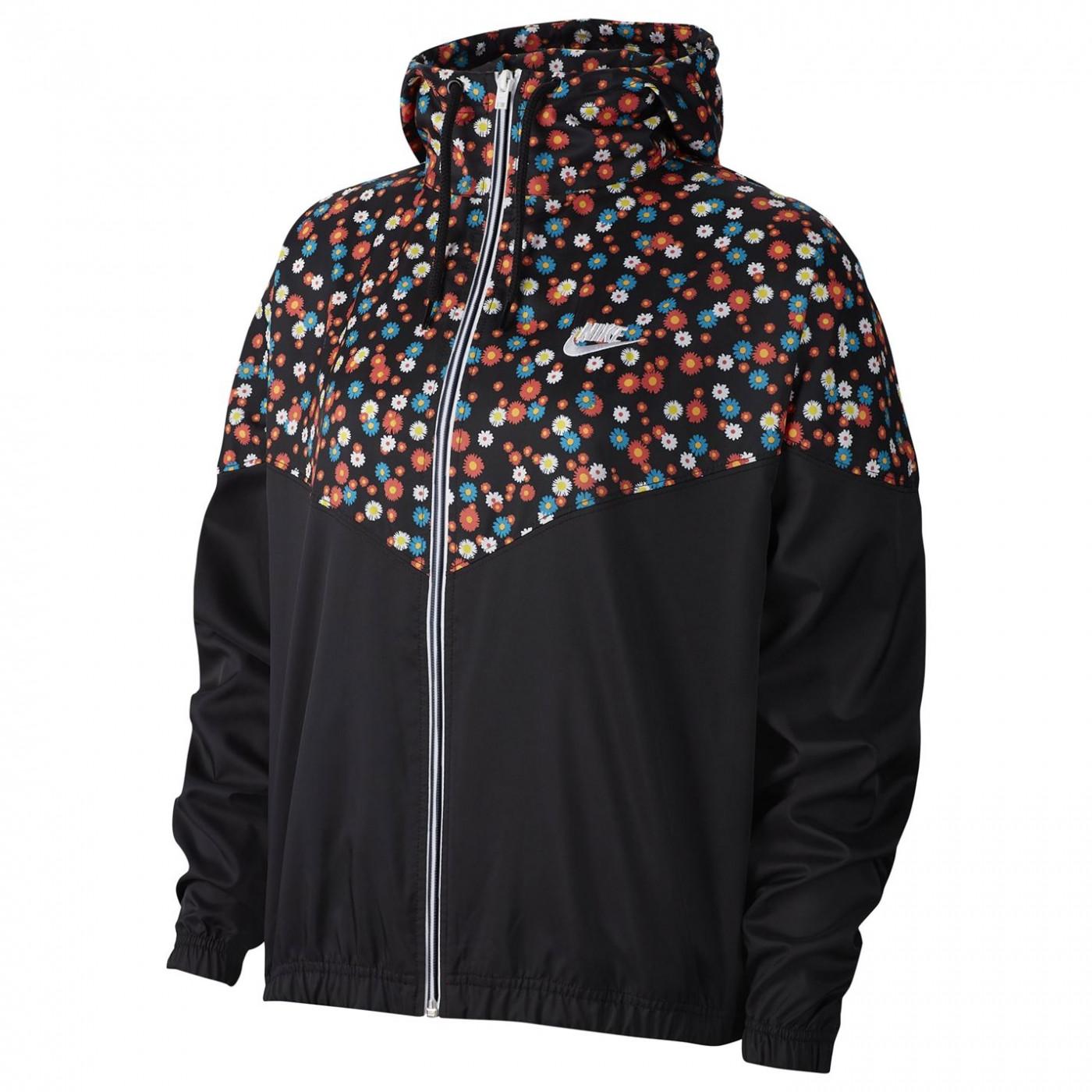 Nike Sportswear Heritage Woven Jacket Ladies