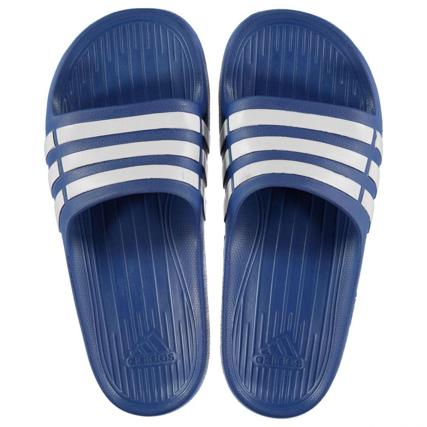 Adidas Duramo Junior Sliders