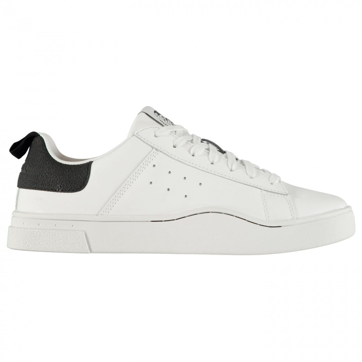 Diesel S-Clever Low Trainers Mens
