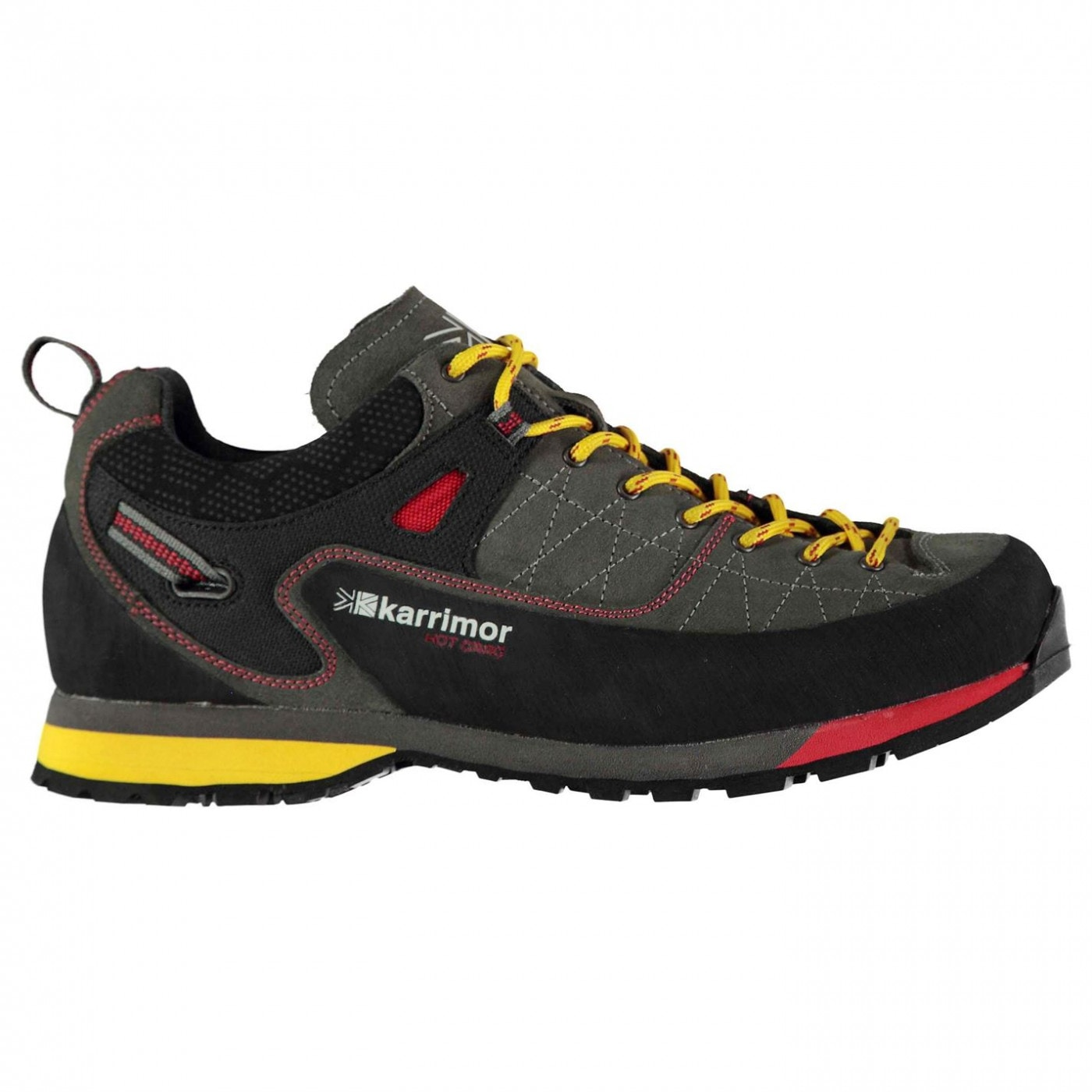 boty Karrimor Hot Crag pánske Walking Shoes