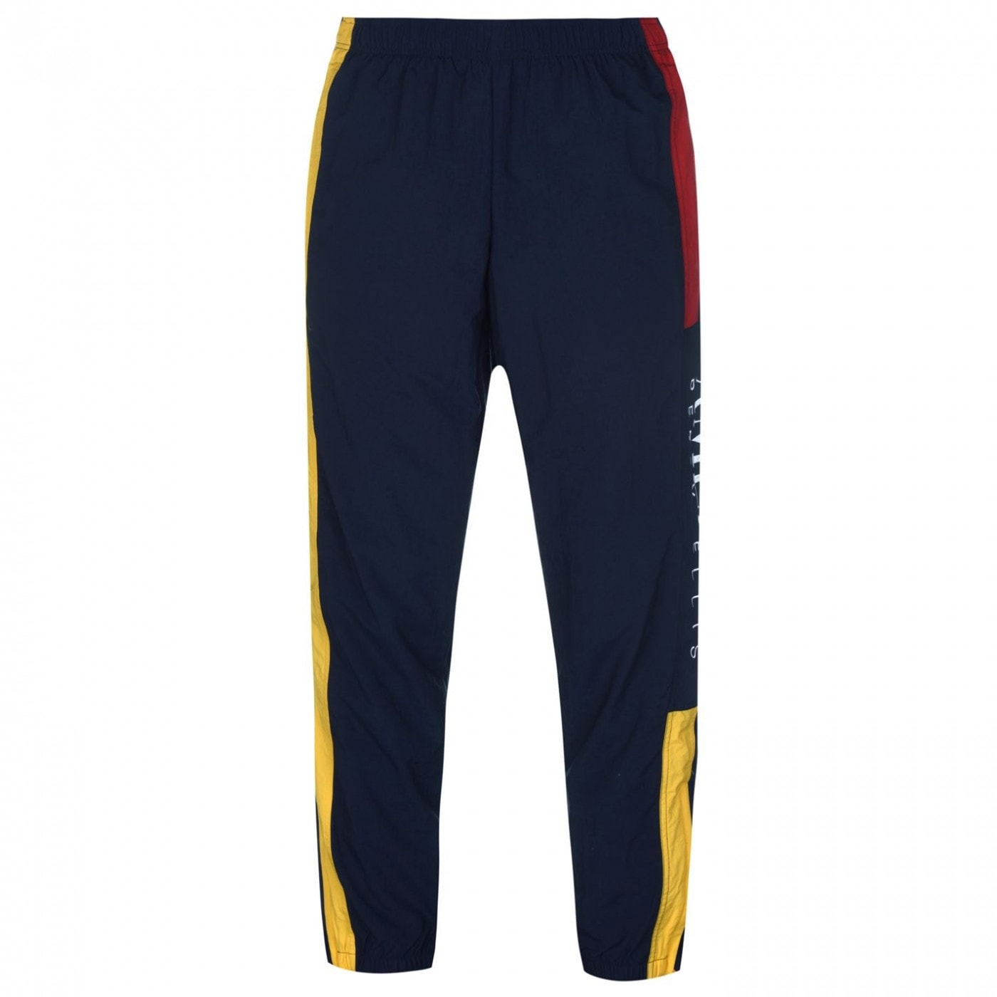 PERRY ELLIS Block Colour Tracksuit Bottoms