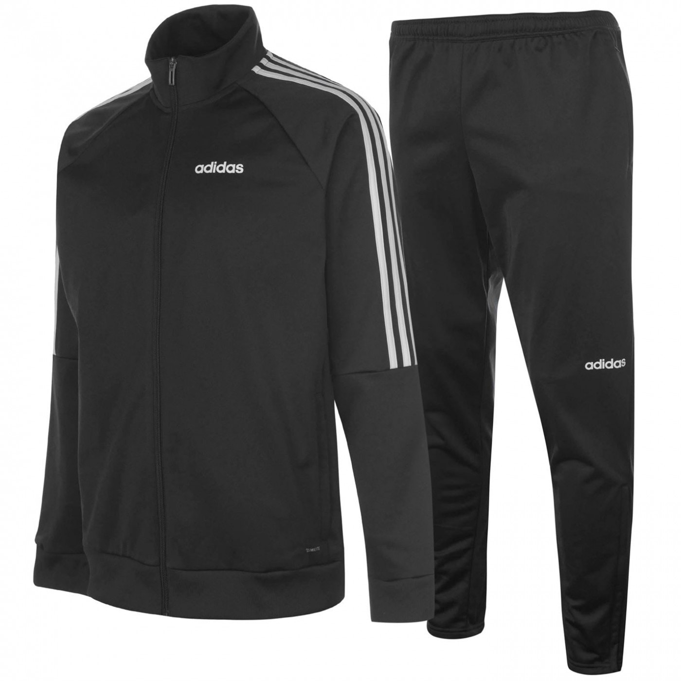 Adidas Sereno Tracksuit Mens