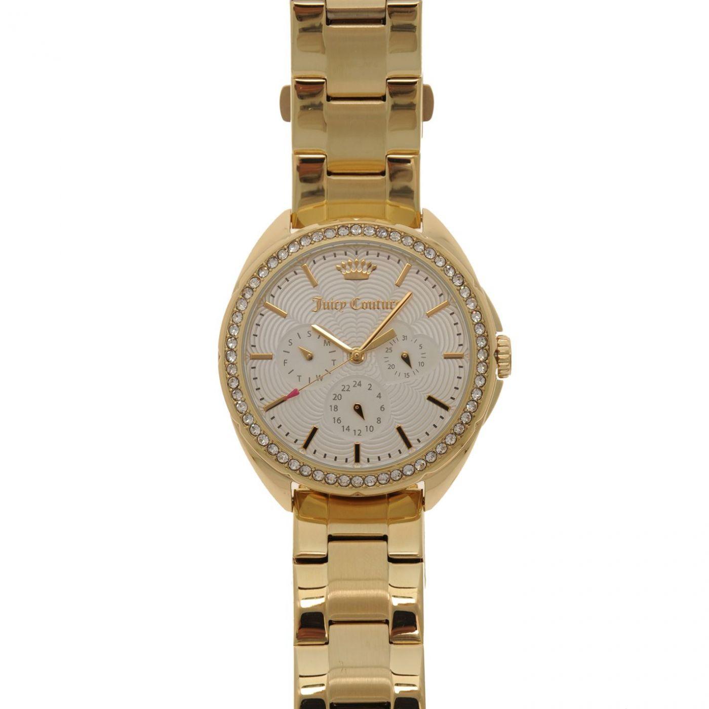 Juicy Couture Capri Watch Ld84