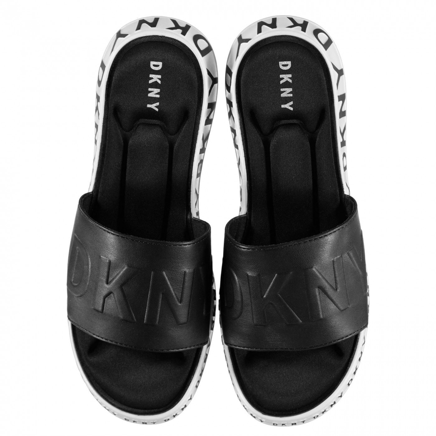 DKNY Mara Sliders