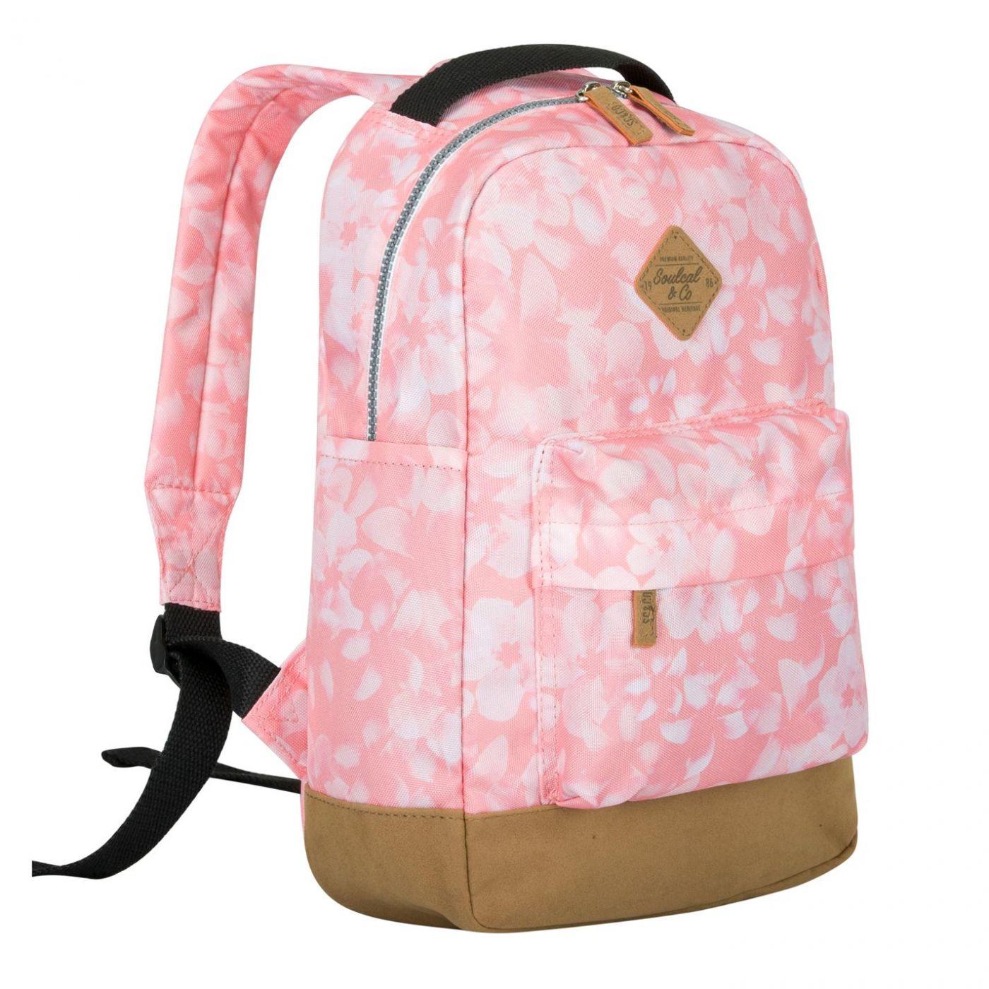 SoulCal Carmel Mini Backpack