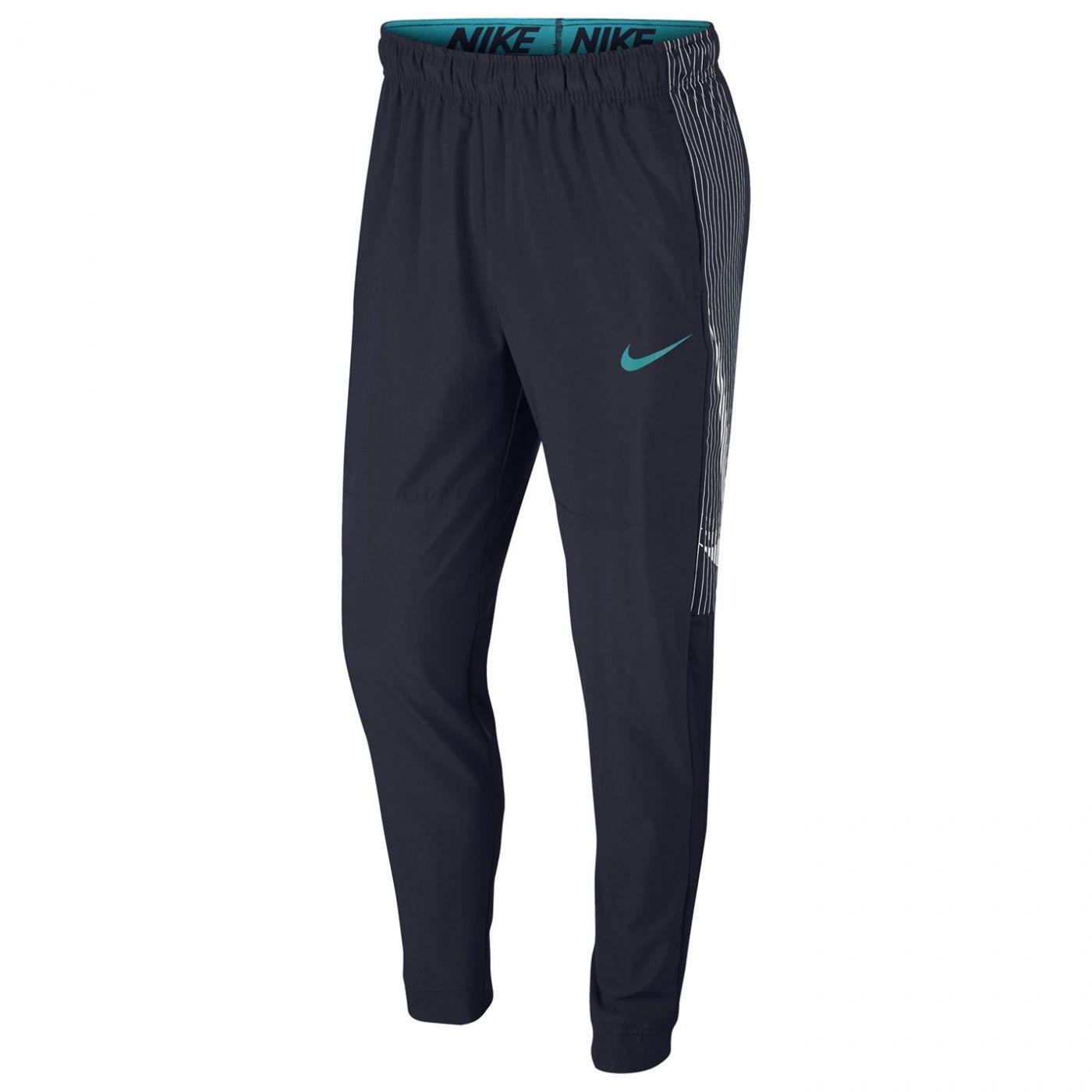 Nike Tapered Dry Jogging Pants Mens