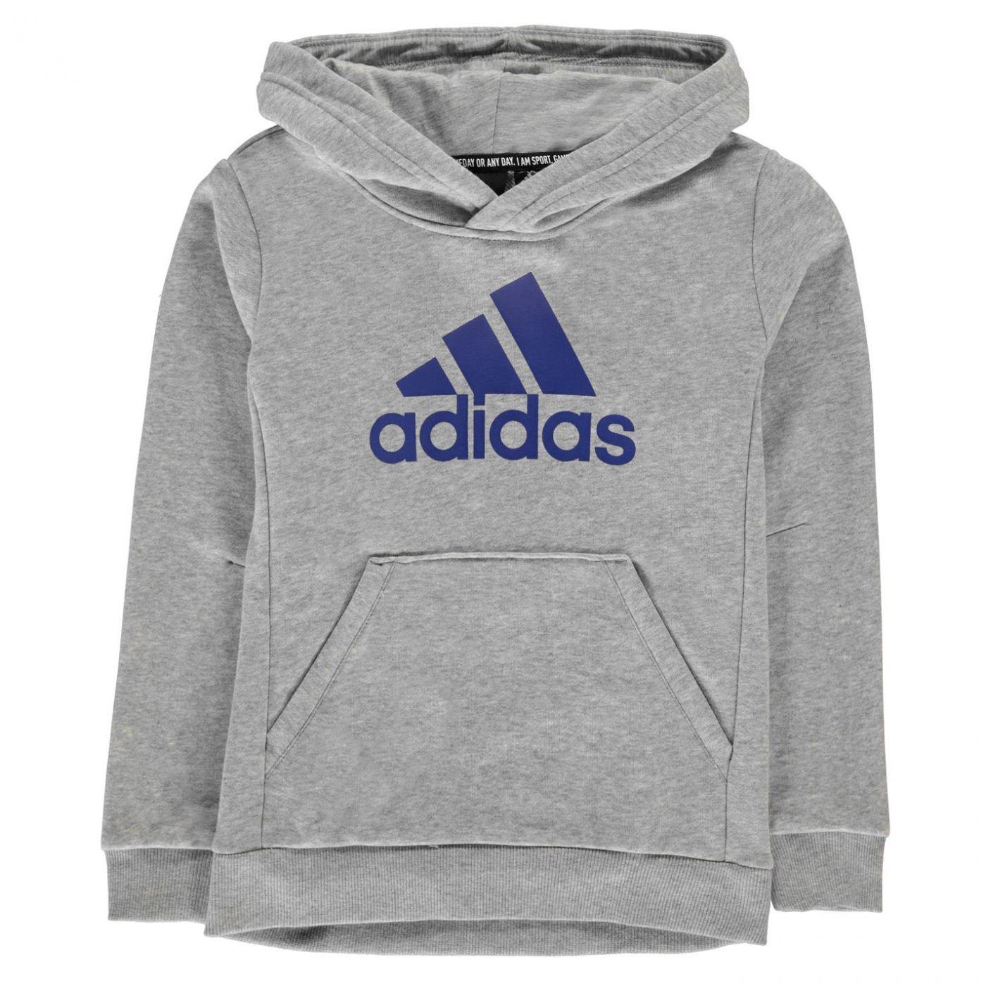 Adidas Hoodie Junior Boys