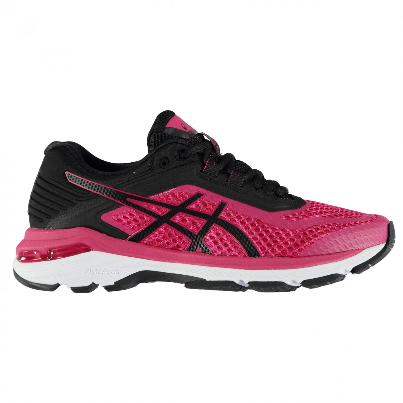 Asics GEL GT 2000 v6 Ladies Running Shoes - FACTCOOL