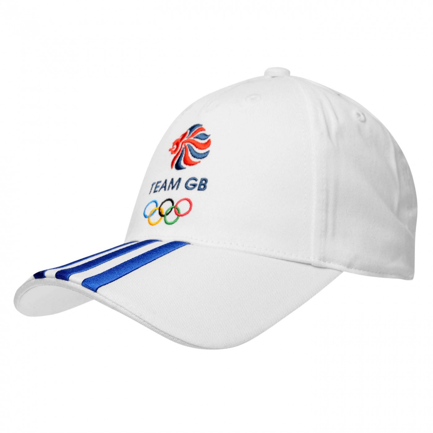 79264379 Adidas Team GB Cap Mens - FACTCOOL