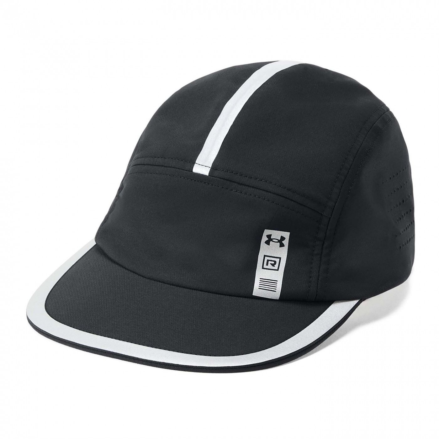 Under Armour ThreadBorn Run Crew Cap Mens