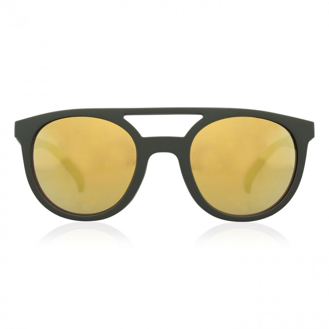 adidas Originals Original 030 Round Sunglasses Ladies