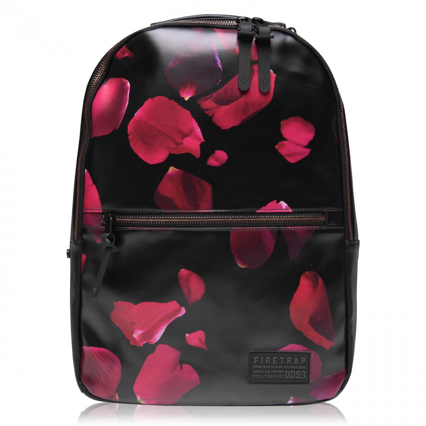 Firetrap Luxe Backpack