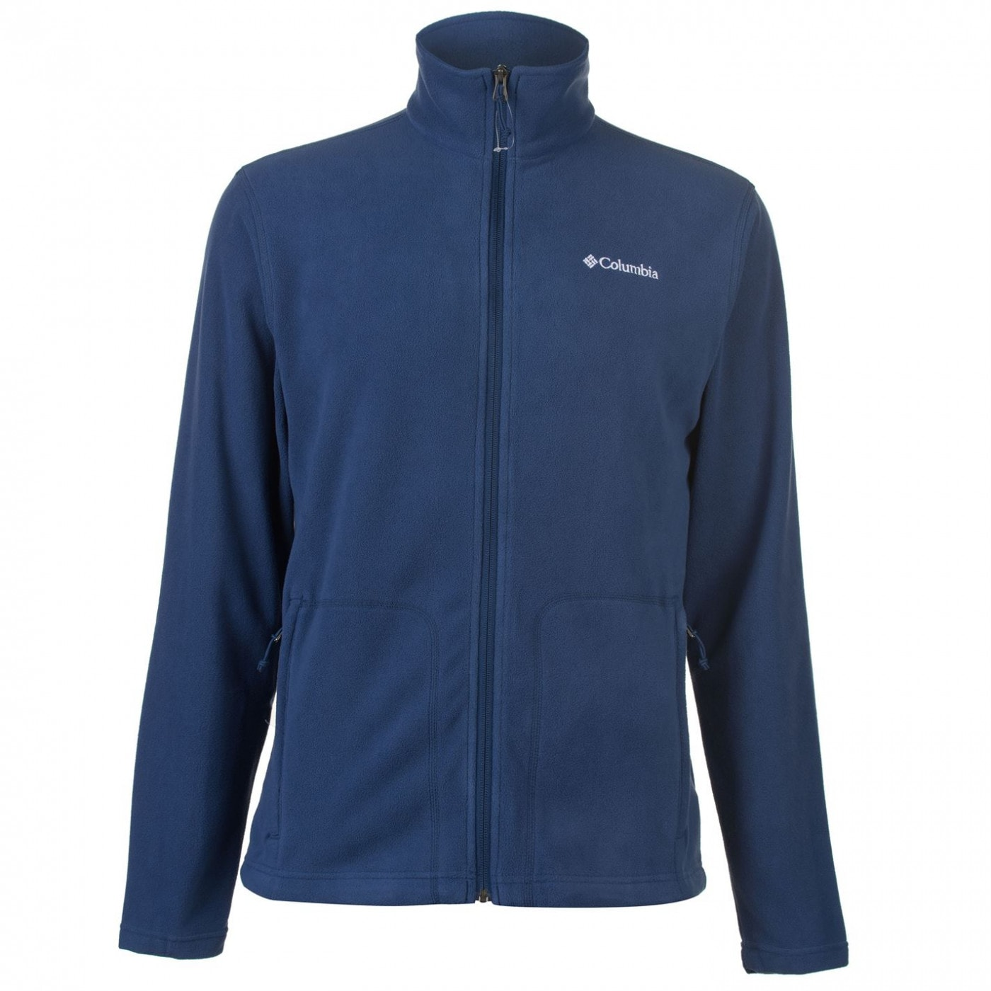 Columbia Trek Fleece Top Mens