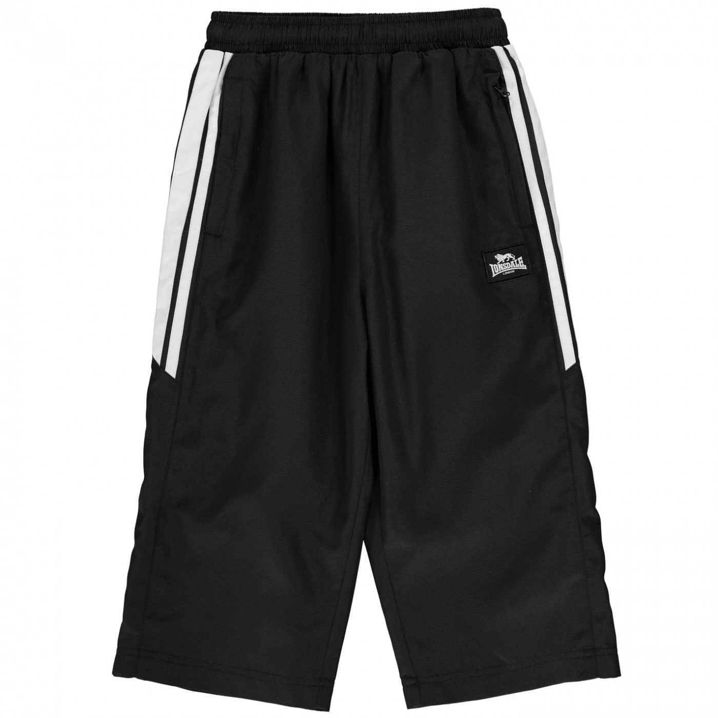 Lonsdale  three quarter Pants Junior Boys